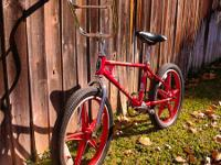 I have up for sale a beautiful 1979 Schwinn
