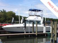 - Stock #63404 - This 1979 Sea Ray 300 Sport Bridge is