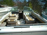 Tailer not included Our 15 acre boat yard has over 100