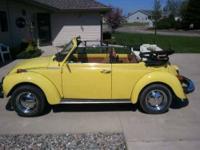 1979 Volkswagen Beetle Import Classic This amazing