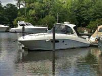 2008 Sea Ray 350 SUNDANCER Best 350 on the market, low