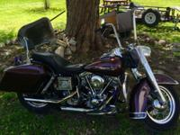 1980 shovelhead in great condition, runs great shifts