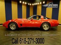 1980 Chevrolet Corvette for sale! This particular Vette