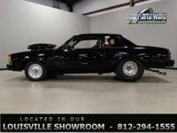 1980 Chevrolet Malibu Race Car for sale in our