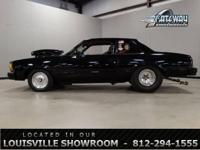 1980 Chevrolet Malibu Race Automobile for sale in our