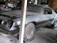 1980 Chevy Camaro for sale (PA) - $5,600. '80 Chevy