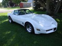 1980 Chevy Corvette for sale (PA) - $25,000. Show