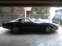 1980 Corvette # 55. Richard. . [e-mail removed]
