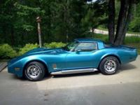 Show ready and go ready 1980 Corvette with 31,000 on