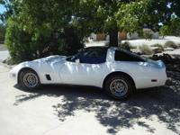 For Sale - 1980 Corvette. It is all original with