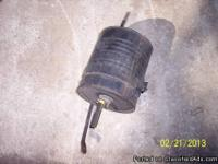 1980 - 1982 Corvette head Light Vacuum Tank $30.00,