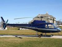Engines: Honeywell LTS101-600A2  Maintenance: