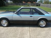 For Sale: 1980 Ford Mustang Cobra. 4.2 L V8 Auto