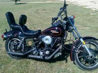 1980 Harley Davidson FXS Low RiderShovelhead23,971