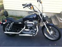 Up for sale is my 1980 Harley Davidson Ironhead. In
