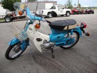 1980 Honda C70 Trades Welcome! Call today  Scooters <