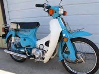 THIS BIKE IS IN AMAZING ORIGINAL CONDITION, ALWAYS