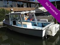 Outstanding commercial charter boat, completely