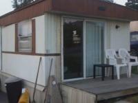 1980 mobile home for sale in Morgantown, WV Recently