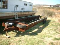 See last 6 pictures. Boat Trailers Bunk Trailers. 1980
