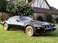 1980 Turbo Trans Am One of the most famous car movies