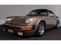 This is a Porsche, 911 for sale by Mohr Imports Inc. .