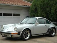 1980 Porsche 911SC Original Paint 73K Miles Always