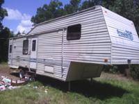 1980 PROWLER RV Travel Trailer, in solid condition