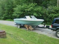i have a 1980 rinker built 16 ft open bow with a 120hp