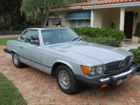 1983 Mercedes Benz for Sale Rust Free Body Like New