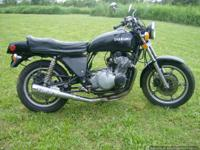 1980 Suzuki GS850, GS 850. This bike is being sold as a