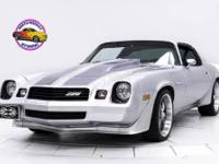 This is a true Z28 and it's had a restoration you won't