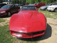 1981 Chevrolet Corvette 2door coupe Our Location is: