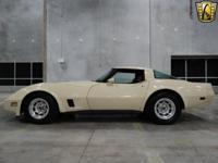 Stock #31-FTL  1981 Chevrolet Corvette $15,995