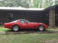 1981 Chevrolet Corvette This American classic currently