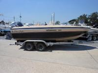 Description Chris Craft 184 with Yamaha 150hp &