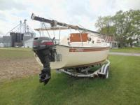 1981 Glastron Spirit 6.5 Please call owner Tom at  or