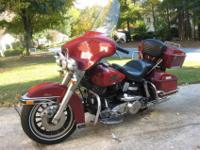 1981 Harley FLH Classic in original condition. 33,750