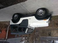 1981 Jeep CJ5 in mint condition. Engine was completely