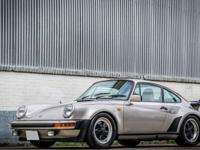 1981 Porsche 930 Turbo It is a hard to find non-sunroof