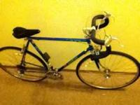 Hey I have a 21 speed 1981 SCHWINN LE tour bicycle.
