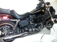 1981 Sturgis FXB. Very rare! 100% professionally