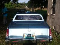 I have a 1982 cadillac eldorado i would Like to trade