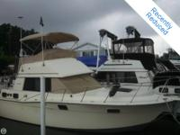 This 1982 craver is a magnificent boat and is now for