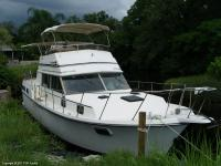 This 1982 Carver 376 could be your next cruiser or