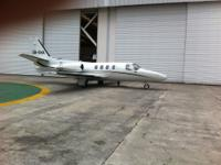 Airframe: 5860 Hours Since New 5814 LandingsnEngine:
