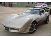 This is a Chevrolet, Corvette for sale by Colliers