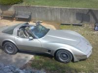 1982 Chevrolet Corvette for sale in Louisville. The