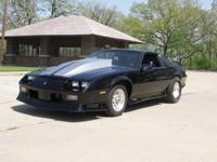 1982 z28 pro street,350 bored to 360, forged crank