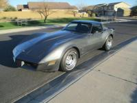 1982 CHEVY CORVETTE available (ARIZONA) - $12,995. This